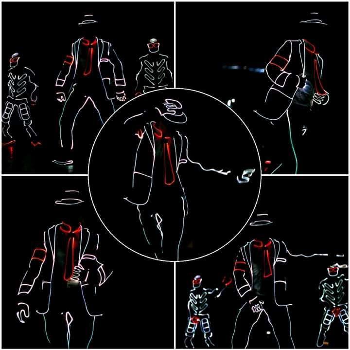 Michael Jackson – Tron